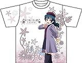 ラブライブ!サンシャイン!! 津島善子 フルグラフィックTシャツ F Lサイズ