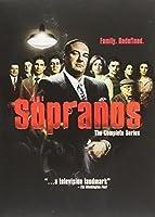 Sopranos: コンプリートシリーズ DVDボックスセット