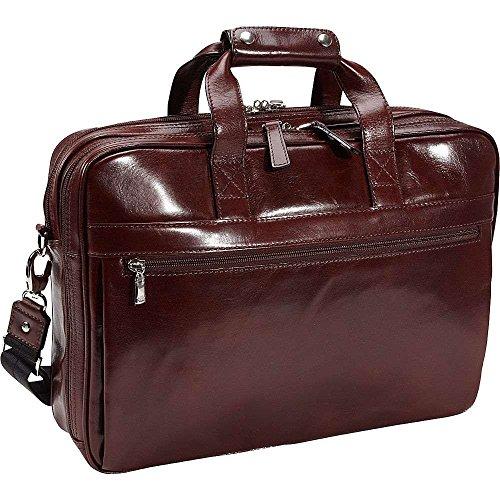 (ボスカ) Bosca メンズ バッグ ブリーフケース Old Leather Stringer Bag 並行輸入品