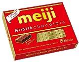 明治 明治ハイミルクチョコレートBOX 120g×6箱
