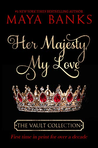 Her Majesty My Love (The Vault Collection) (English Edition)