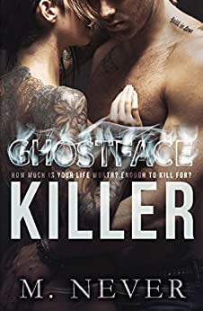 Ghostface Killer by [Never, M.]