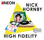 High Fidelity: NEON Hoerbuch-Edition