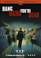 Bang Bang You're Dead [DVD] [Import]