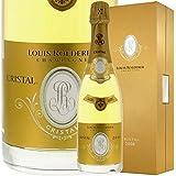 2008 クリスタル ブリュット ヴィンテージ ルイ ロデレール 正規品 シャンパン 白 辛口 750ml Louis Roederer Cristal vintage