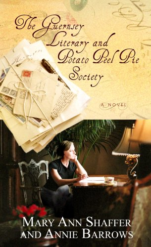 The Guernsey Literary and Potato Peel Pie Society (Center Point Platinum Fiction (Large Print))の詳細を見る