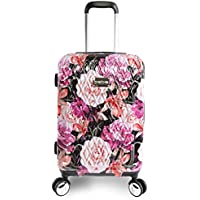 "bebe Marie 21"" Hardside Carry-on Spinner Luggage"