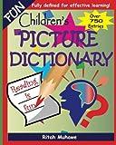 Fun Children's Picture Dictionary