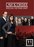 Law & Order: Special Victims Unit - Eleventh Year [DVD] [Import]