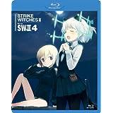 ストライクウィッチーズ2 第4巻【初回生産限定】 [Blu-ray]