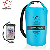 ab07a401c01e HITORHIKE 15L 25LWaterproof Dry Bag- Roll Top Dry Compression Sack Keeps Gear  Dry for Kayaking