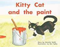 Kitty Cat and the Paint (PM Plus Blue, Level 9)