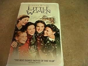 Little Women [VHS] [Import]