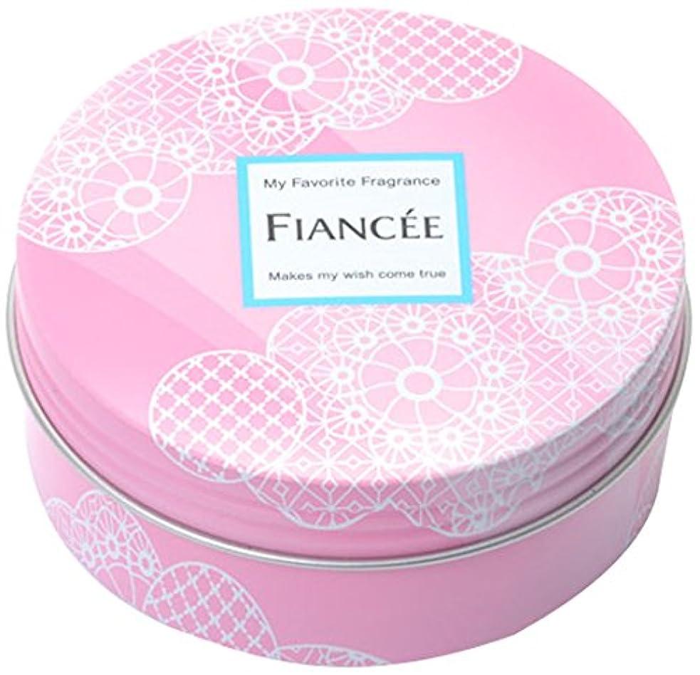 正確さおっと頑固なフィアンセ フレグランスボディクリームピュアシャンプーの香り 100g