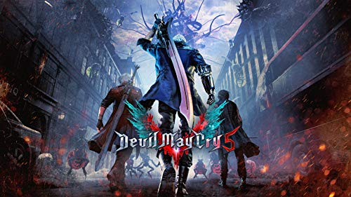 Devil May Cry 5 - Standard Edition|オンラインコード版