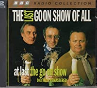 The Last Goon Show of All