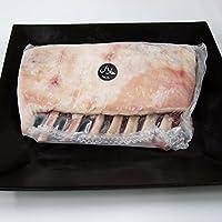 ラム肉 フレンチラムラック 8リブ 700~750g 仔羊/骨付きロース