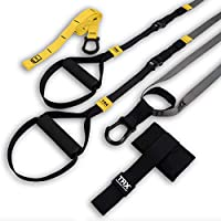 TRX GO Suspension Training: Bodyweight Fitness Resistance Training | Fitness for All Levels & All Goals for Total Body...