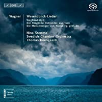 Wagner: Wesendonck-Lieder - Si by RICHARD WAGNER