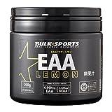 バルクスポーツ EAA 200g (レモン)