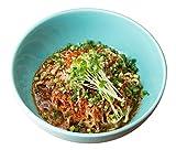 辣椒漢 正宗担担麺(汁なし)冷凍3食入