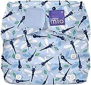 Bambino Mio Miosolo All-in-One Cloth Nappy, Dragonfly Daze, 165 Grams