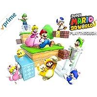 Clip: Super Mario 3D World Playthrough