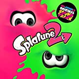 スプラトゥーン2<br />Splatoon2 ORIGINAL SOUNDTRACK -Splatune2-