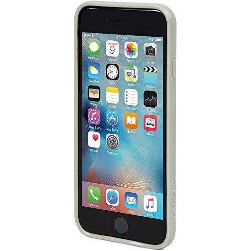 Incase Halo Snap case for iPhone 6 6s Plus (iPhone 6/6s Plus, グレイ)