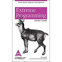 Extreme Programming Pocket Guide: Team-Based Software Development [Paperback] [Jan 01, 2015] Chromatic