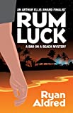 Rum Luck (Bar on a Beach Mystery)