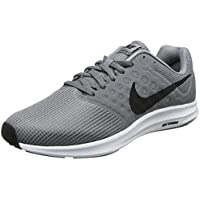 Nike Men's Downshifter 7 Shoe Stealth/Black/Cool Grey/White