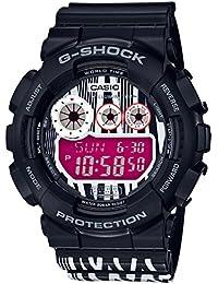 [カシオ]CASIO 腕時計 G-SHOCK ジーショック MAROKコラボレーションモデル GD-120LM-1AJR メンズ
