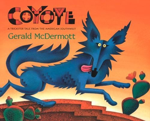 Download Coyote Trade: A Trickster Tale from the American Southwest (English Edition) B003LSTKY0