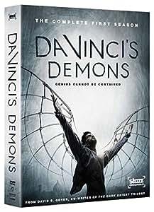 Da Vinci's Demons: Season 1/ [DVD] [Import]