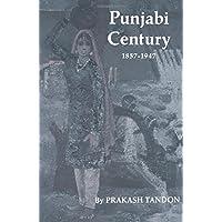 Punjabi Century, 1857-1947