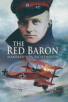The Red Baron by [ Richthofen, Manfred von ]