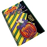 Balloon Magic Book Advanced 260Q