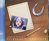 TVアニメ『ウマ娘 プリティーダービー』オリジナルサウンドトラック/UTAMARO movement