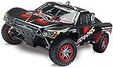 Best TRAXXAS - Traxxas Slayer Pro 4X4: 1/10-Scale Nitro-Powered 4WD Short Review