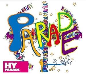 PARADE~Rikka Version~(初回限定盤)(DVD付)