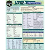 French Conversation: A Quickstudy Language Reference Guide