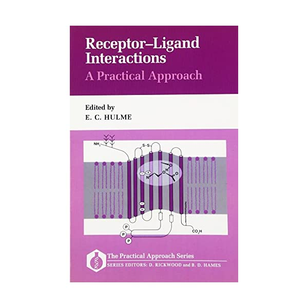 Receptor-Ligand Interact...の商品画像