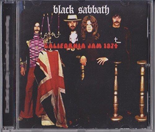 California Jam 1974 + 3 bonus tracks