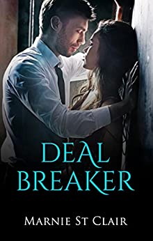 Deal Breaker by [Clair, Marnie St]