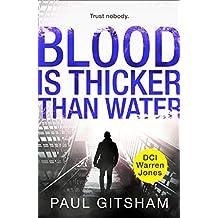 Blood Is Thicker Than Water (DCI Warren Jones)