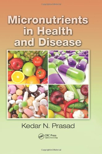Download Micronutrients in Health and Disease 1439821062