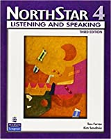 NorthStar Listening and Speaking Level 4 (3E) Student Book