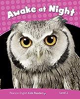 Penguin Kids CLIL: Level 2 Awake at Night