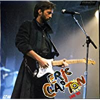 ERIC CLAPTON LIVE '85 エリック・クラプトン ライヴ'85[エリック・クラプトン][Laser Disc]